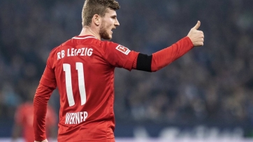 «Ливерпуль» может приобрести Вернера и оставит его в «Лейпциге»