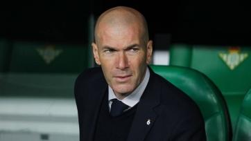 Зидан: «Худший матч «Реала» в сезоне, но мы не должны сходить с ума»
