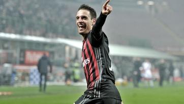 «Наполи» включился в борьбу за полузащитника «Милана»