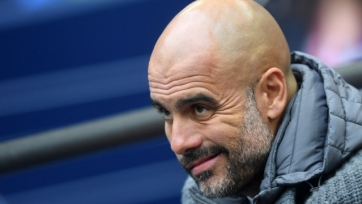 Гвардиола: «Не уверен, что Ляпорт и Де Брейне будут готовы играть против «Арсенала»