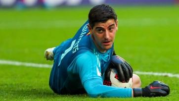 «Реал» на ближайшие матчи лишился Куртуа и Марсело