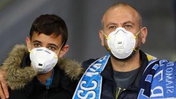 Игроки «Милана» пожертвуют деньги на борьбу с коронавирусом