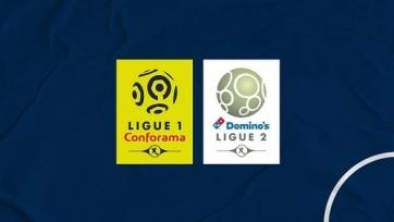 Матчи чемпионата Франции будут проводиться без зрителей