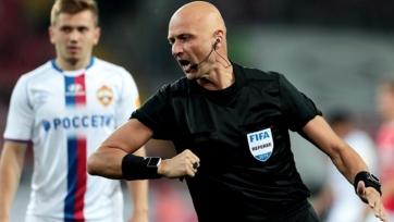 Цвайер заменит Карасева на матче «Севилья» - «Рома»