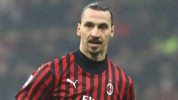 Будущее Ибрагимовича в «Милане» находится под вопросом