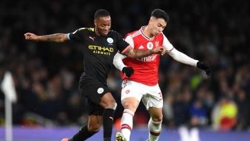 Отложенный матч «Манчестер Сити» - «Арсенал» вновь отложен
