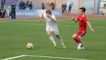 Нападающий сборной Казахстана вскоре может покинуть «Тобол»