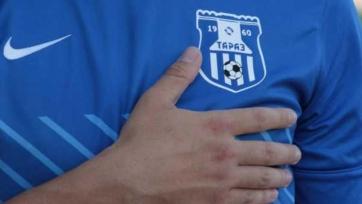Известный в недавнем прошлом футболист претендует на пост директора «Тараза»
