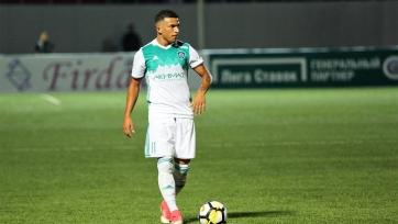«Ахмат» не рассчитывает на бразильца в матче с «Динамо»
