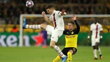 «ПСЖ» - «Боруссия» Дортмунд. 11.03.2020. Где смотреть онлайн трансляцию матча