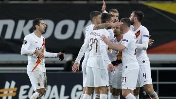 «Рома» ходатайствует перед УЕФА о приостановлении евротурниров
