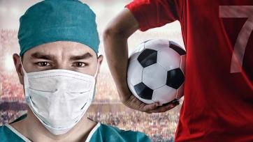 COVID-19 и мировой футбол. Пандемия основательно коснулась игры миллионов