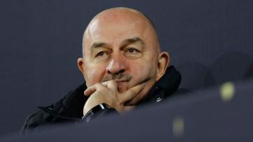 В обновленном контракте Черчесова с РФС появился пункт о возможном уходе по желанию тренера