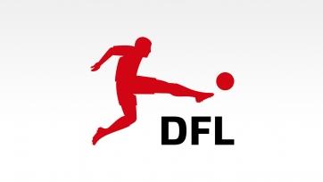 Чемпионат Германии приостановлен до 2 апреля