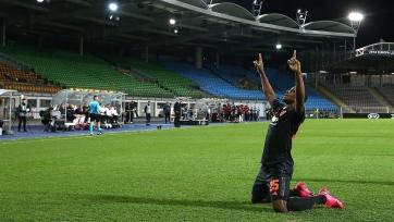 Игроки трех клубов вошли в сборную недели Лиги Европы