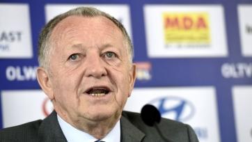 Президент «Лиона»: «Лучшим решением будет признать этот сезон Лиги 1 несостоявшимся»