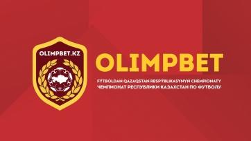«Жетысу» и «Тобол» разошлись миром, «Иртыш» довольствовался ничьей в матче с «Кызыл-Жаром»