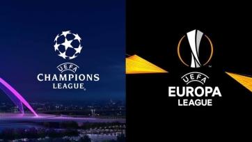 Еврокубки могут быть доиграны в формате «Финала четырех»