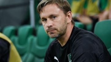 Матвеев: «Плохое начало таймов стоило победы»