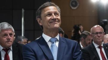 Президент Швейцарской футбольной ассоциации заразился коронавирусом