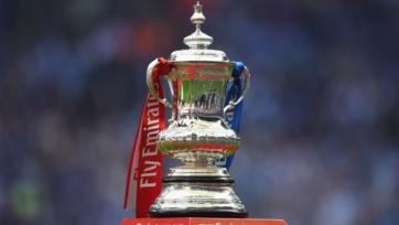 Кубок Англии может быть не завершен