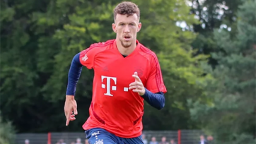 «Баварии» интересен полноценный трансфер Перишича