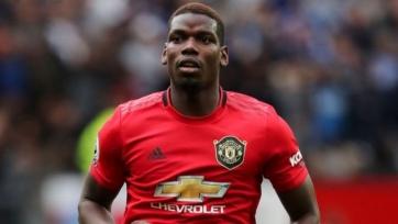 Погба уведомил «Манчестер Юнайтед» о желании уйти