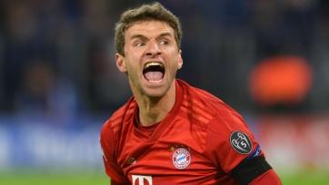 «Бавария» стремиться сохранить ключевых игроков