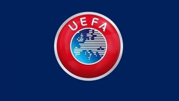 УЕФА может признать чемпионами нынешних лидеров чемпионатов