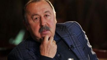 Газзаев: «Нельзя допустить, чтобы «Зенит» стал досрочным чемпионом»