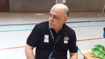 Иранский тренер умер от коронавируса