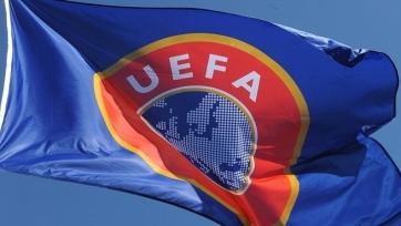 УЕФА может отменить Лигу наций и товарищеские матчи сборных