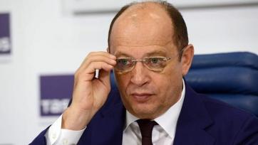 Сергей Прядкин выбран президентом РПЛ