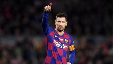 СМИ: Месси покинет «Барселону», если не будет куплен Неймар
