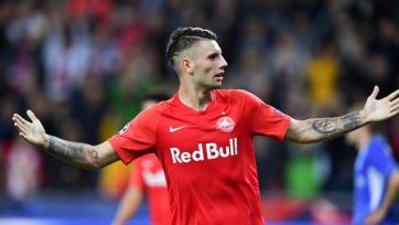 «Милан» интересуется 19-летним венгром