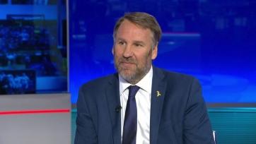 Мерсон: «Если бы «Манчестер Сити» был на 25 очков впереди, это бы никого не волновало»