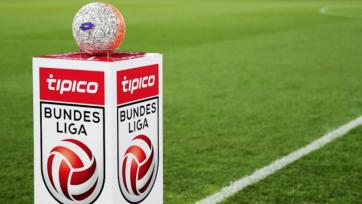 Чемпионат Австрии могут возобновить в середине мая