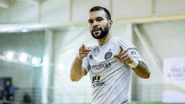 Футзал. Нападающий сборной Казахстана номинирован на звание лучшего игрока мира
