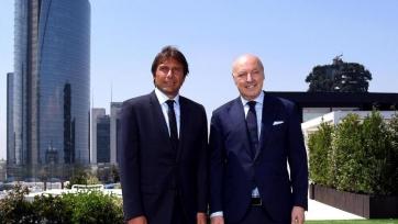 «Интер» намерен выручить от продажи игроков 133 млн евро