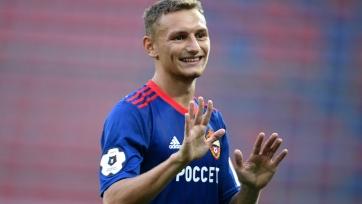 «Кристал Пэлас» готовит 25 млн фунтов на форварда ЦСКА