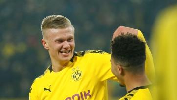 Назван лучший молодой игрок Бундеслиги в феврале