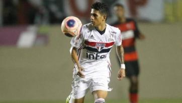 «Барселона» согласовала трансфер форварда «Сан-Паулу»