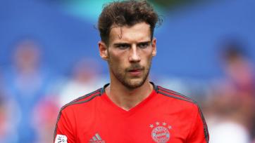 Два игрока «Баварии» пожертвовали 1 млн евро на борьбу с коронавирусом