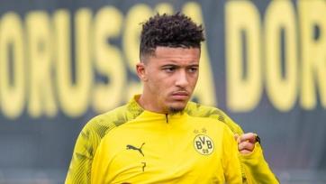 Санчо – лучший игрок Бундеслиги в феврале