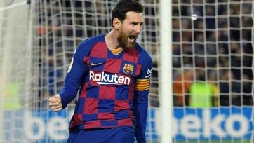 Продление контракта Месси – главный приоритет «Барселоны»