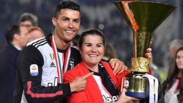 Роналду получил первую приятную новость за последние дни