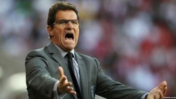 Капелло: «Если у тебя нет большого мастерства, то ты потеряешься в «Реале» и «Барселоне»