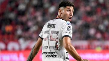 «Интер» и «Рома» интересуются защитником «Ривер Плейта»