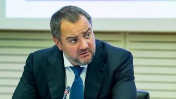Павелко: «У УЕФА есть вариант полного окончания евротурниров»