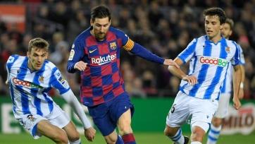Звезды «Барселоны» согласны сократить свои зарплаты